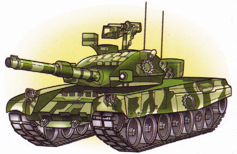 картинки военных танков для доу первоцвета