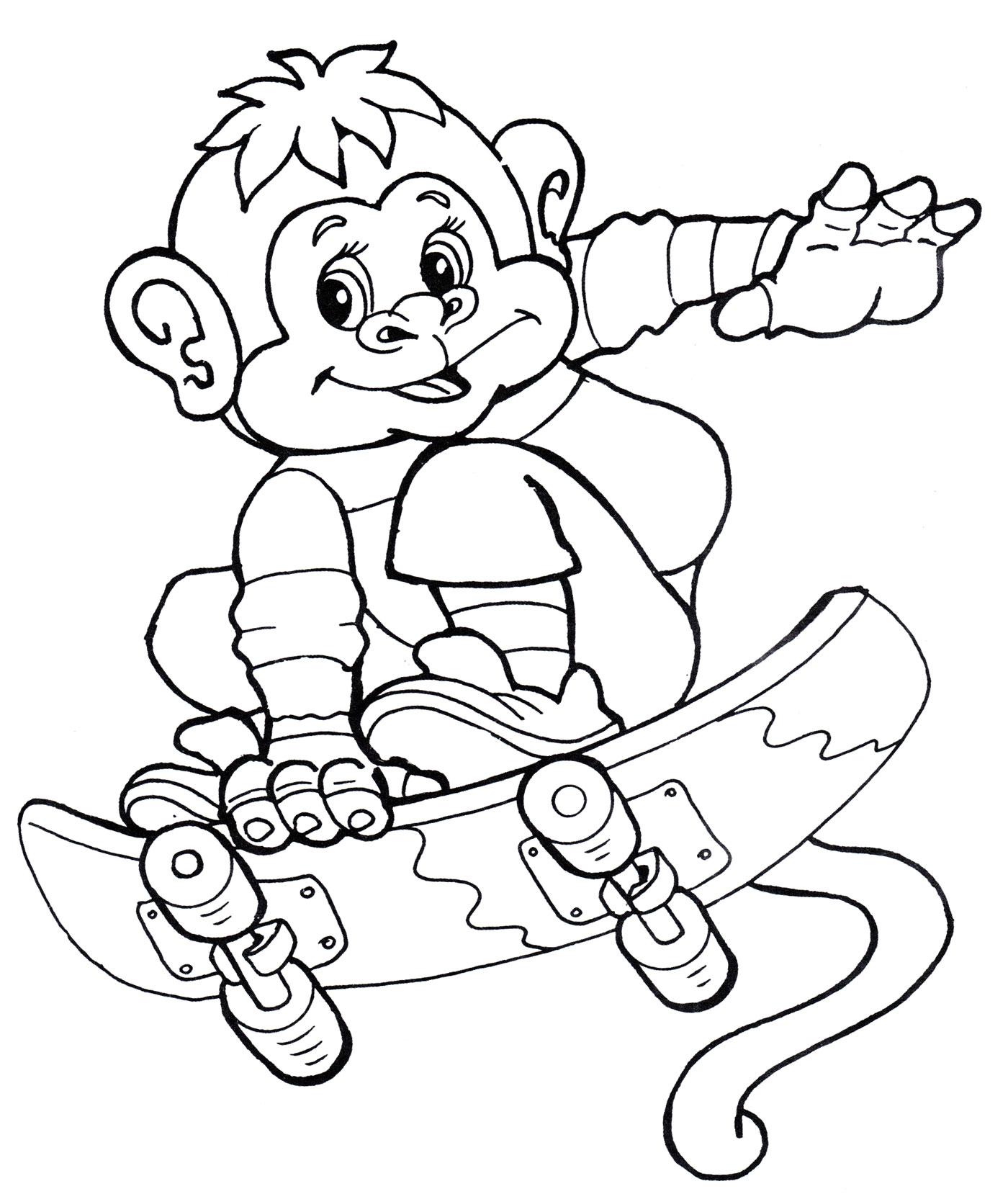 валенсия веселые обезьянки картинки распечатать свойство изделия предотвратить