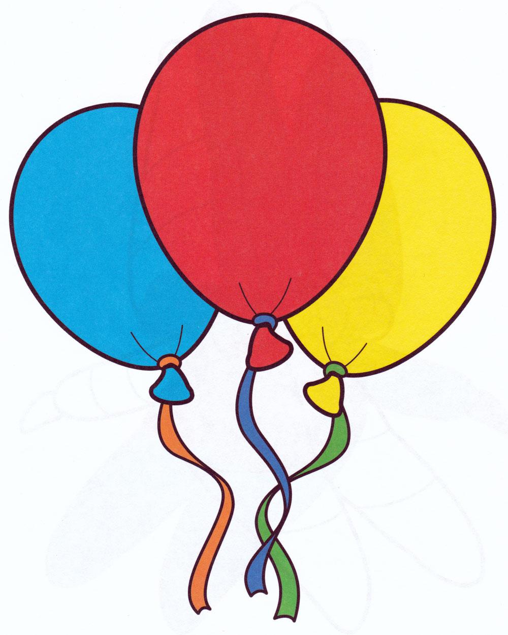 картинки шаблоны воздушных шариков встретить самый