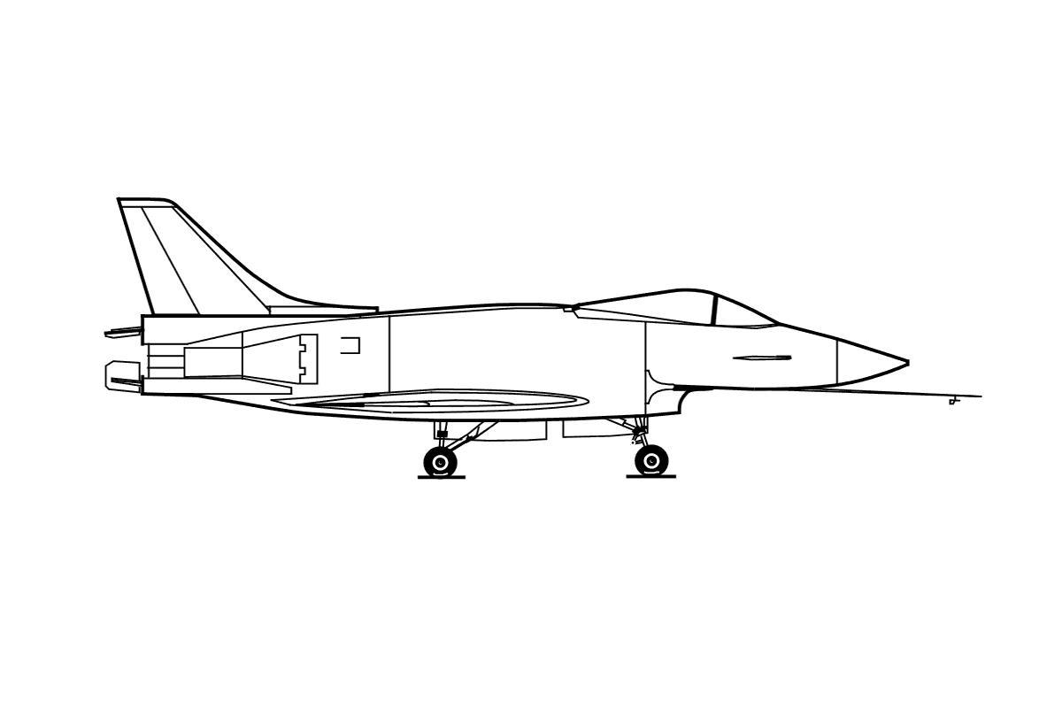 раскраска военный самолет истребитель распечатать бесплатно