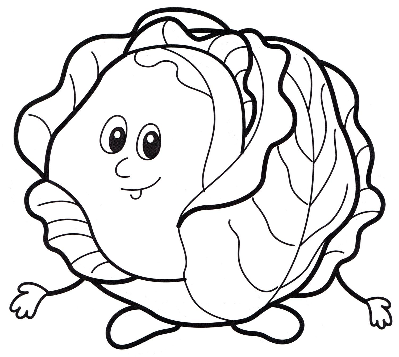 картинки разукрашки овощи импланты высоким профилем